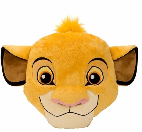 Simba Kissen