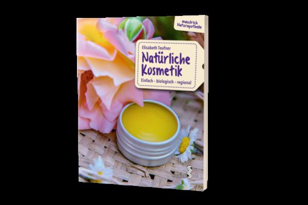 Natürliche Kosmetik_Elisabeth_Teufner_Cover