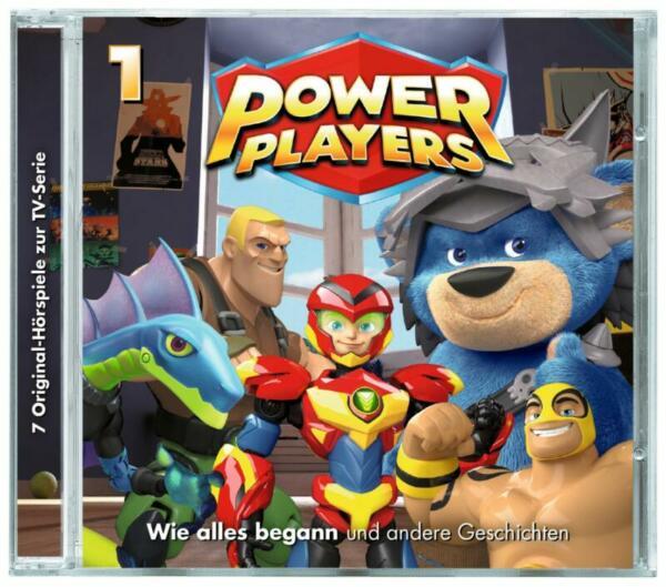 Power Players_Hörspiel_Packshot_1