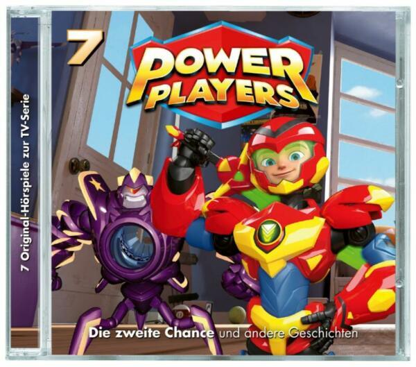 Power Players_Hörspiel_Packshot_3