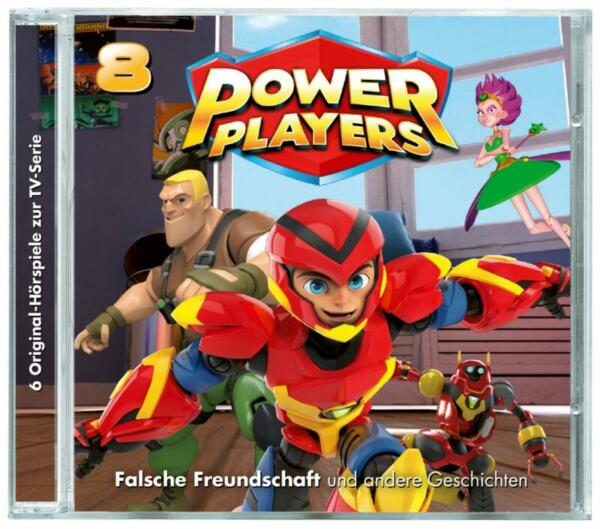 Power Players_Hörspiel_Packshot_2