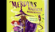 Merdyns magische Missgeschicke_Buch_Freisteller