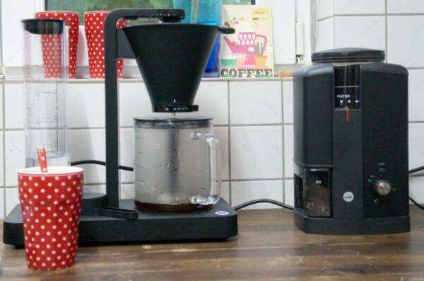 Wilfa_Kaffeemaschine und_Mühle_4