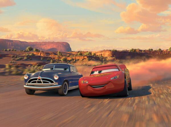 CARS_Lightnings Mentor Doc
